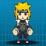 Anime : 4th Hokage Naruto_-_4th_Hokage