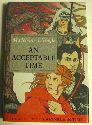 Cover of An Acceptable Time
