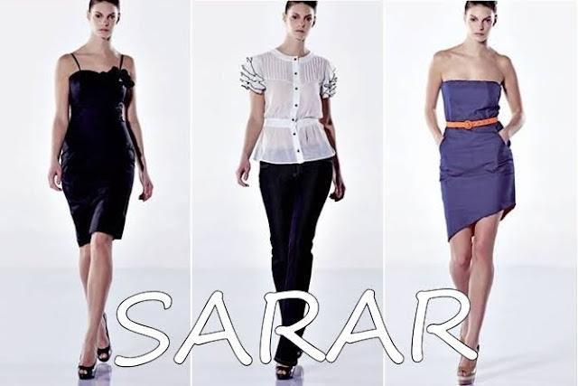 sarar kolleksiyon elbise1 - 2011 Sarar Koleksiyonu