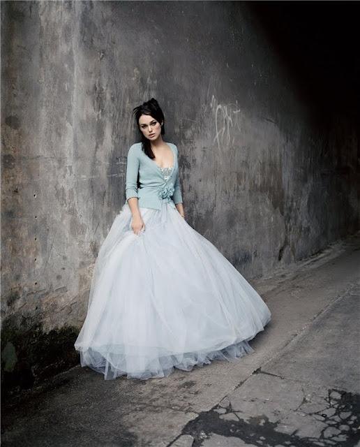 KeiraKnightley - Keira Knightley'in Moda Foto�raflar�