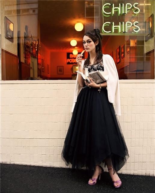 KeiraKnightley2 - Keira Knightley'in Moda Foto�raflar�