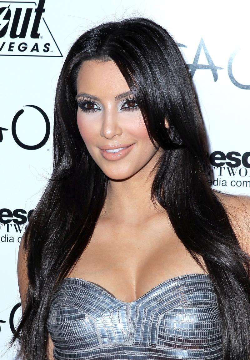gallery enlarged kardashian boobies dress 12 - �ivili Ayakkab� Modeli