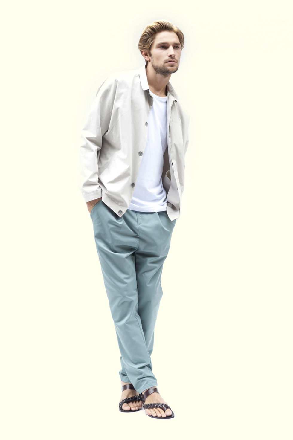 155547 980 - Lagom 2011 Erkek Giyim Kolleksiyonu