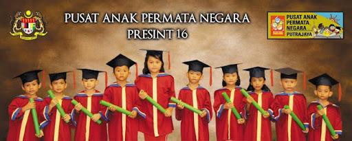 PAPN Presint 16