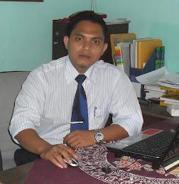Kepala Sekolah SMK Ikhlas Jawilan