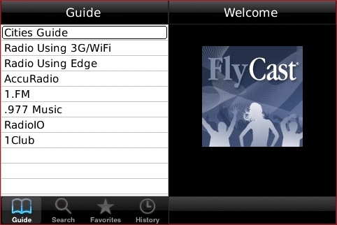������ FlyCast ������ ���� 2000 ����� flycast1.jpg