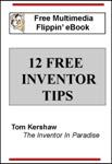 inventor tips - free dnl ebook