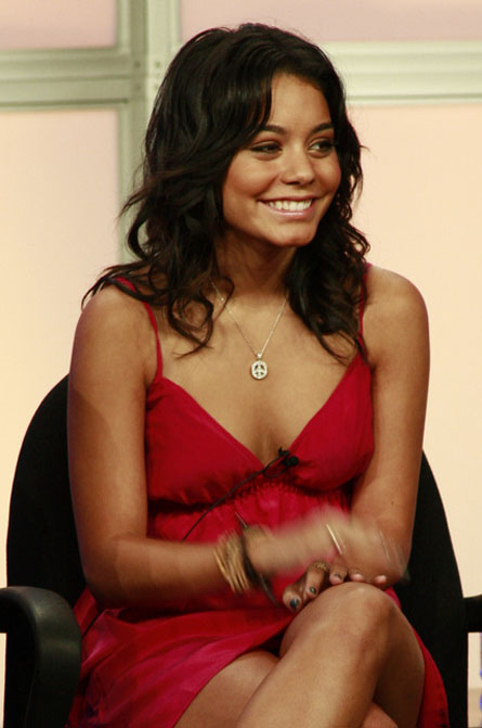 vanessa hudgens red dress. vanessa hudgens red dress