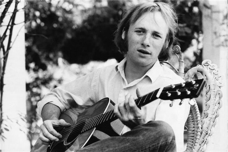 January 3  Stephen Stills with Buffalo Springfield  Crosby  Stills    Young Stephen Stills