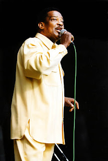 """January 21: Edwin Starr - """"War (what is it good for?) - was born on"""