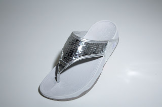 Sequin FitFlops