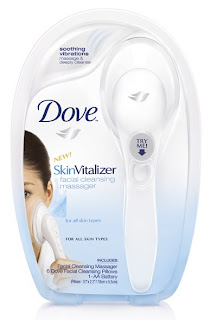 Dove SkinVitalizer