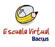 """ ESCUELA VIRTUAL BACKUS"""