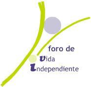Imagen del logo  del foro vida independiente