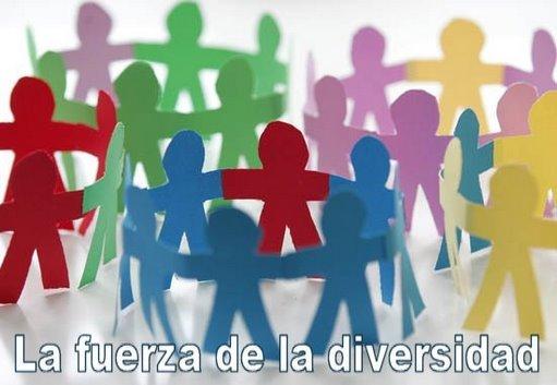 La fuerza de la diversidad
