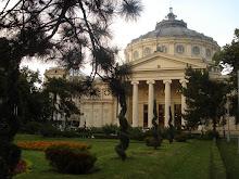 Ateneul Român (Bucareste)
