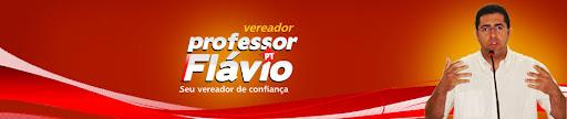 Vereador Flávio