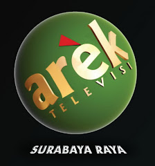 Channel 48 UHF Arek TV Surabaya Raya