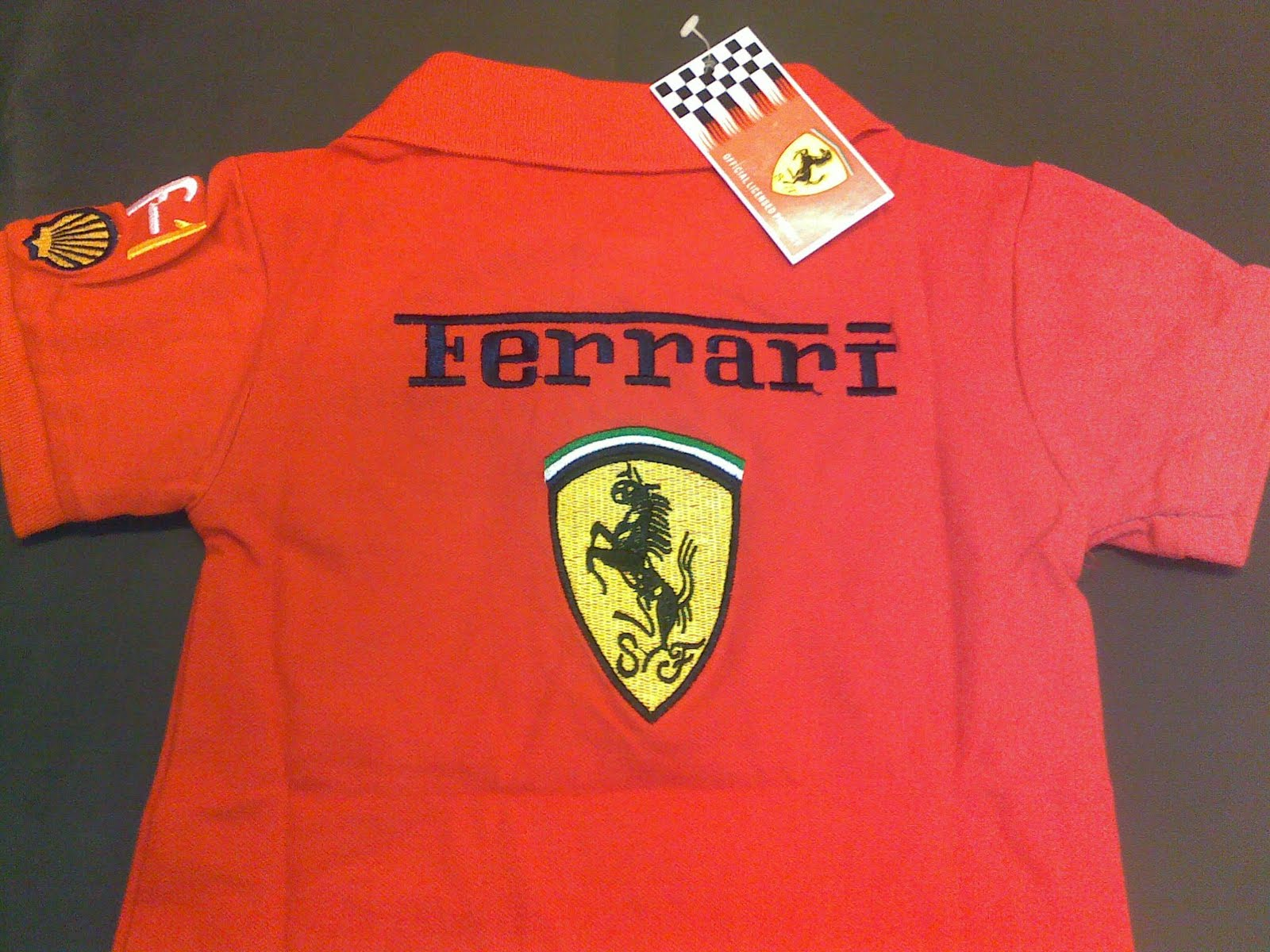 jacket replica online en scuderia d men menswear softshell jersey apparel official field jackets ferrari store by