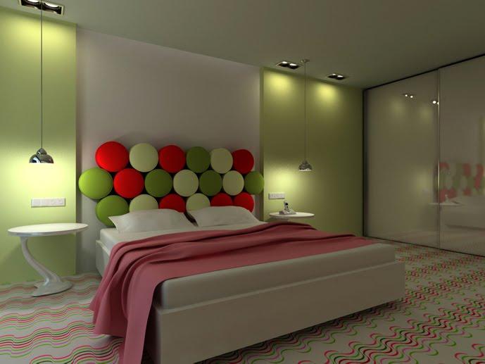 Dise̱os de cuartos modernos mujeres Рdabcre.com
