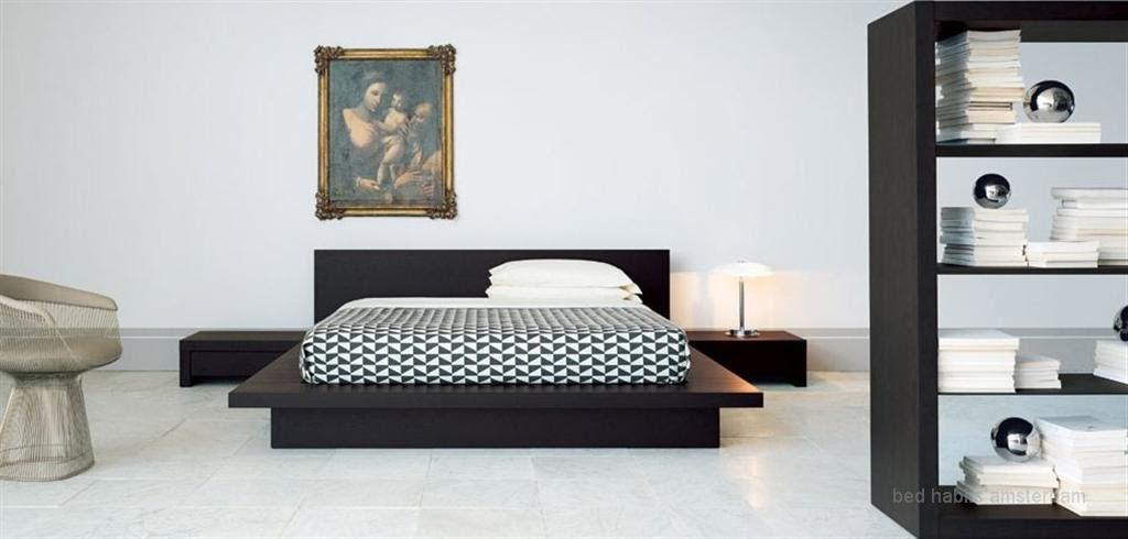 Fotos y dise o de dormitorios todos los estilos for Recamaras para jovenes minimalistas