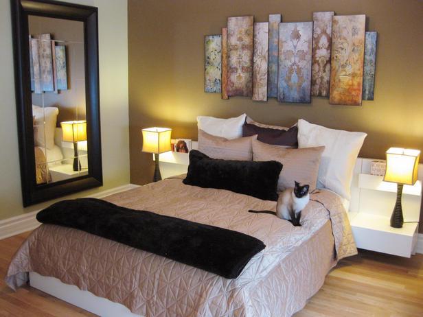 Ideas para decorar de tu habitaci n fotos y dise o de - Ideas para decorar habitacion matrimonial ...