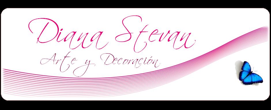 Diana Stevan - Arte y decoración