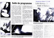 Dauphiné Libéré suite Nosfératu 2005