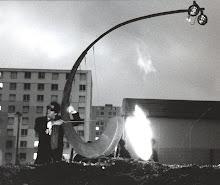 Metaloharpe  géante
