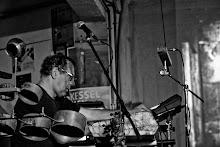 Phil au clavier 2009