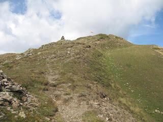 Un balcone sulla Val Pusteria