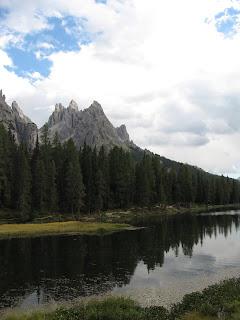 Punta Col de Varda (ultima a destra)