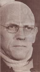 Justicia y poder. Michel Foucault dialoga con Noam Chomsky