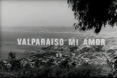 "Aldo Francia: ""Valparaíso mi amor""."