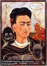 Museo Frida Khalo