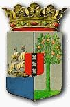 Escudo de Curaçao - Coat of Curaçao