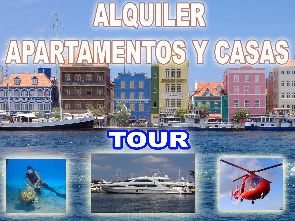 Apartamentos Hospedaje en Curaçao