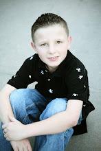 Daniel-11yrs old