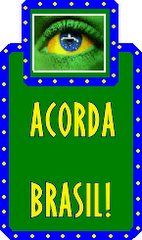 ACORDA BRASIL