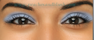 Eye Shadow Colours for Brown Eyes and Skin