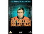 Homem de Seis Milhões de Dolares