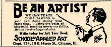 Just for fun.... vintage art ads.