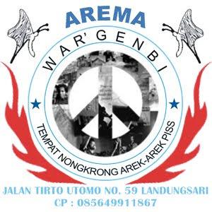 Logo slankers AREMA