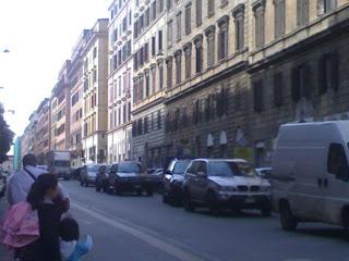 China Town è il quartiere più ricco di Roma