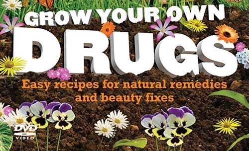 Grow your own drugs bbc tv show