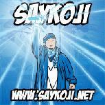 Saykoji