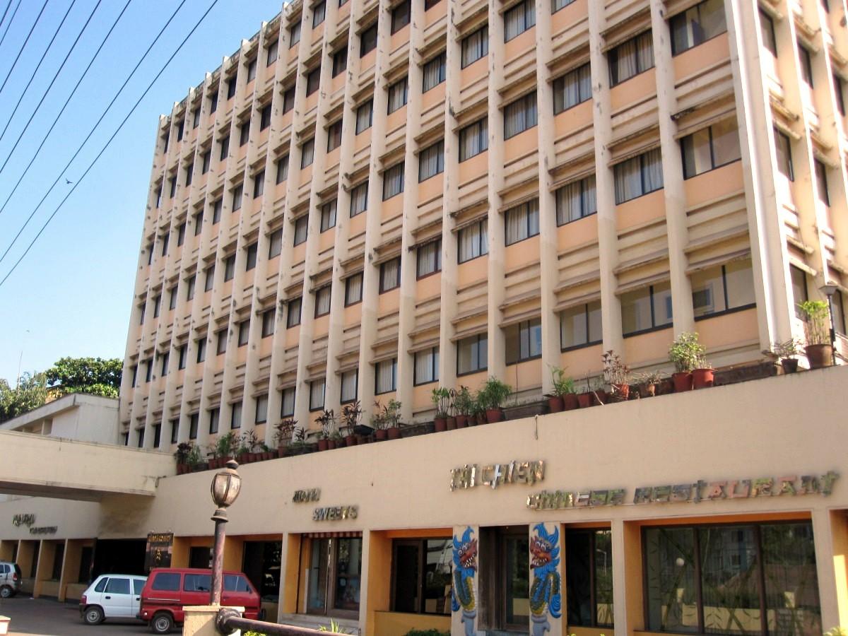 Mangalore Hotels