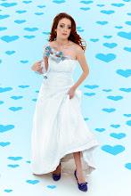 Alice á noiva