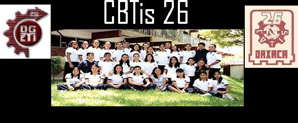 CBTis 26