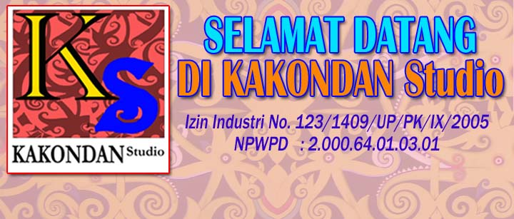 VIDEO KLIP LAGU DAYAK KANAYATN